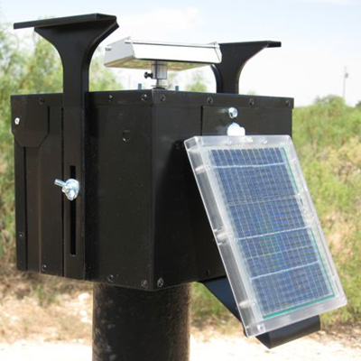 Deer feeder control box archives west texas feeder supply 12 volt unit wmotor gate plate the timer solar panel publicscrutiny Gallery