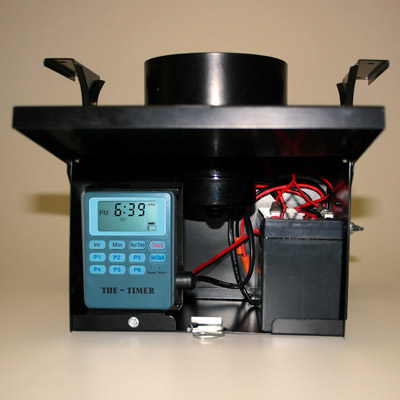 12 Volt Directional Control Unit w/THE-TIMER