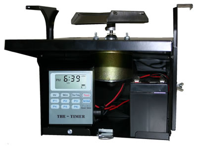 Deer feeder control box archives west texas feeder supply 16500 12 volt unit wmotor scatter plate the timer publicscrutiny Choice Image