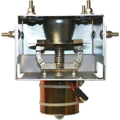 Road Feeder Lower Unit w/THE-ELIMINATOR Plate
