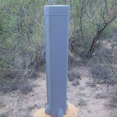 Fencepost Feeder
